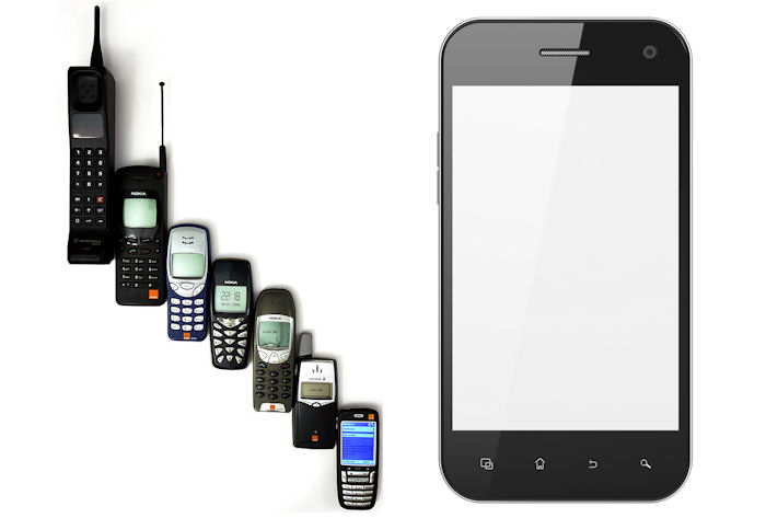 mobile-phone-history-evolution