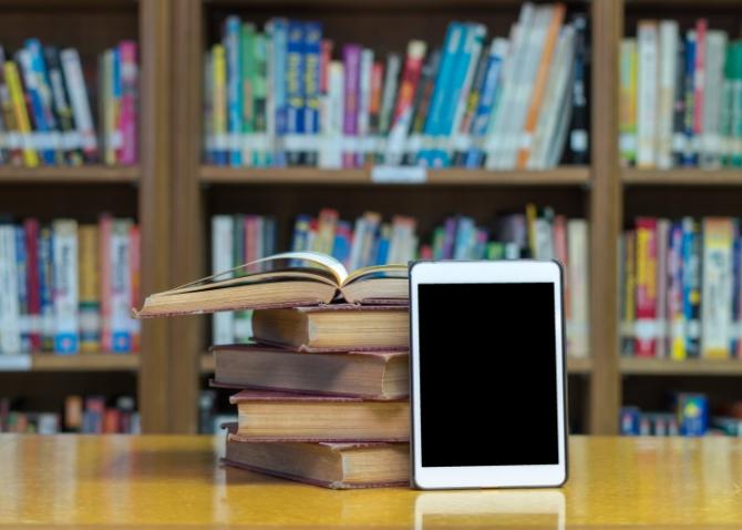 books e-books